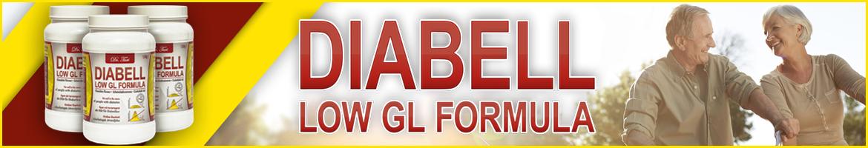 DIABELL Low GL Formula